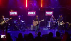 Irma - Hear me out en live dans le Grand Studio RTL