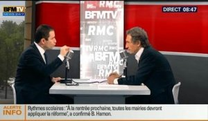 Bourdin Direct: Benoît Hamon - 12/05