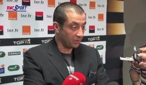 Rugby / Top 14 / Boudjellal chambre Lorenzetti - 15/05