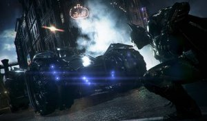 "Batman Arkham Knight - Trailer ""Rééquilibrage des forces"" - Gameplay [VOST