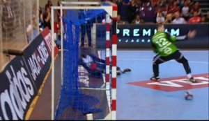 Top Buts Ligue des champions handball (2013-2014)