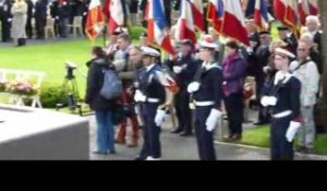 Memorial Day 26 mai 2014 Montjoie-Saint-Martin
