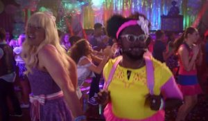 Le hit de Jimmy Fallon et Will.i.am