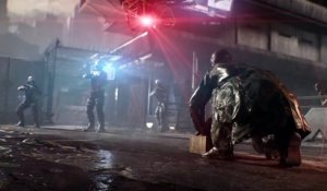 Homefront : The Revolution - Trailer d'annonce