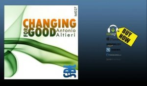 Antonio Altieri - Changing for good