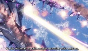 Xenoblade Chronicles X - E3 2014 Bande Annonce Wii U [HD]