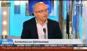 Nicolas Doze: Les experts - 18/06 2/2