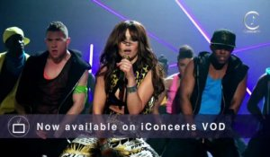 Cheryl Cole - Call My Name (official live)