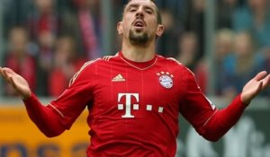 Estelle Denis humilie ouvertement Franck Ribéry !