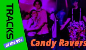 Candy Ravers - Tracks ARTE