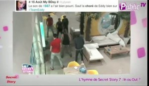 Public Zap : L'hymne de Secret Story 7 : In ou Out ?