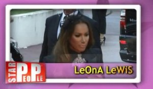 Leona Lewis : Walking On Sunshine