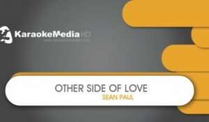 Other Side Of Love - Sean Paul - KARAOKE HQ