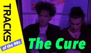 The Cure - Tracks ARTE