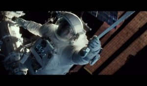 Bande-annonce : Gravity - (2) VOST