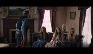 The Homesman - Extrait (2) VOST