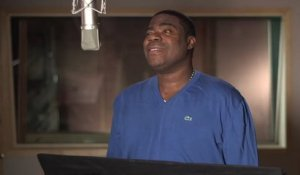 Rio 2 - Tracy Morgan Making Of VO