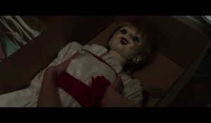 Bande-annonce : Annabelle - VO (2)