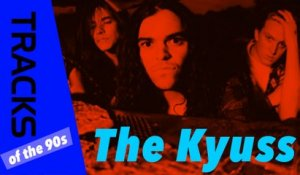 Kyuss - Tracks ARTE