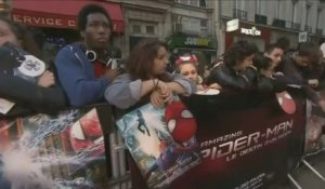 The Amazing Spider-Man : Le Destin d'un Héros - Avant Premiere VO