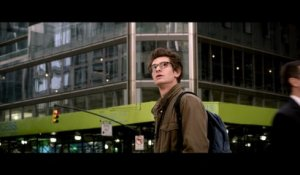 Bande-annonce : The Amazing Spider Man (4) - VF