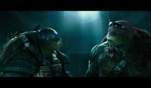 Ninja Turtles - Extrait VO