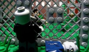 The Walking Dead, le trailer de la saison 5 version Lego
