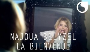 Najoua Belyzel - La Bienvenue CLIP OFFICIEL REMASTERISE