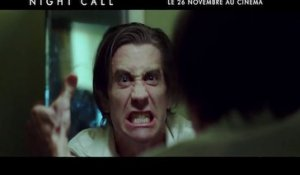 Bande-annonce : Night Call - VF