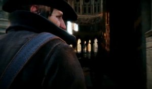 Assassin's Creed Unity - Démo Solo commentée - gamescom 2014