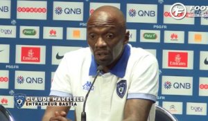Makelele évoque l'affaire Brandão