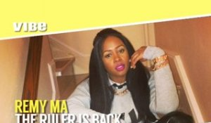Remy Ma: Nicki Minaj And Iggy Azalea Aren't The Only Female Rappers