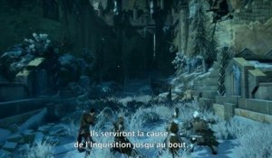 Dragon Age : Inquisition - Trailer multijoueur