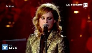 "Christine and the Queens fait son ""Live"""