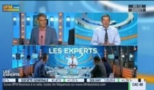 Nicolas Doze: Les experts - 05/09 1/2