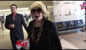 Joan Rivers, son autopsie n'est pas concluante (VIDEO)