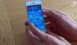 Comment installer iOS 8 sur un iPhone 5S ?