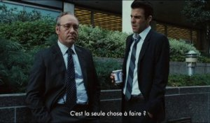 Margin call - Bande-annonce (VOST)