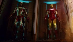 Iron Man 3 - Spot du Super Bowl (VO)