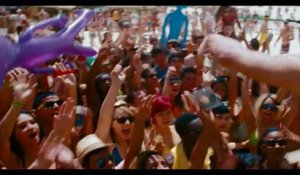 Spring breakers - Bande-annonce non censuré (VF)