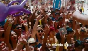 Spring breakers - Bande-annonce (VOST)