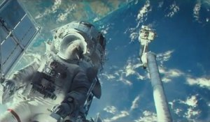 Gravity - Bande-annonce n°2 (VF)
