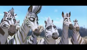 Khumba - Bande-annonce (VF)