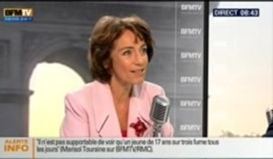 Bourdin Direct: Marisol Touraine - 26/09
