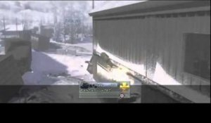 Killcam De Dingue sur Call Of Duty ! Amazing Clip du jour