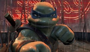 Les tortues ninja- Ext 3