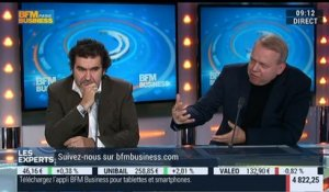 Guillaume Paul: Les Experts (1/2) - 20/02