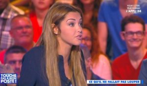 Nabilla flingue Geneviève de Fontenay - ZAPPING PEOPLE DU 16/10/2014