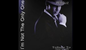 Will Luz - I'm Not The Only One - Tribute To Sam Smith