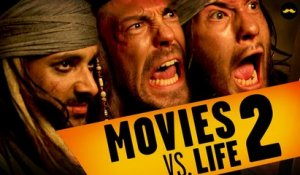 SURICATE - Movies vs Life 2